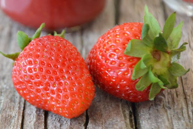 Frühstücksidee: Erdbeermarmelade 5x anders