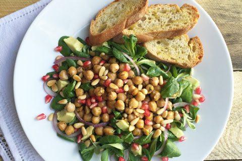 Olivenöl in drei Gängen und ein verlockendes Gewinnspiel