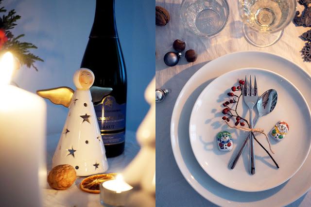 Kleine Tipps & Tricks für eure Tischdekoration an Weihnachten & gleich fünf Servietten DIYs