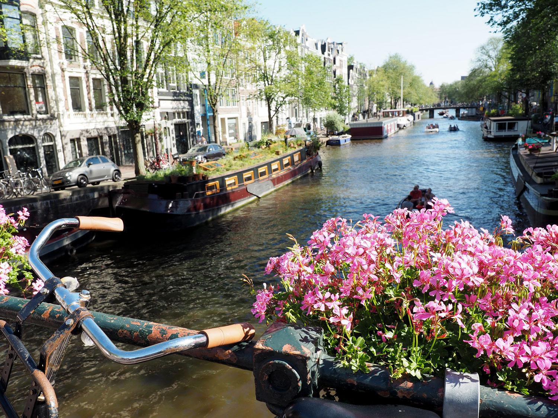 Amsterdam in fünf Tagen - diese großartigen Cafés, Restaurants und Läden dürft ihr auf keinen Fall verpassen