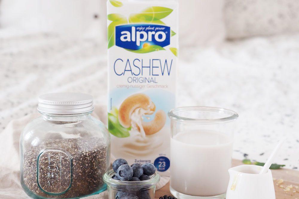 Rise & Shine - Meine Frühstücksroutine mit dem Alpro Breakfast Club