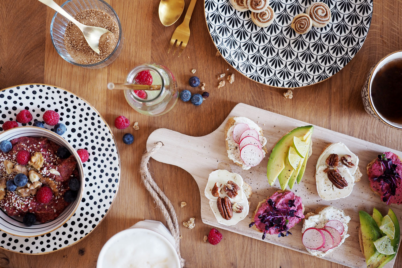 Mädels kommt zum Brunch vorbei! 5 Tipps für einen köstlichen Vormittag unter Freundinnen