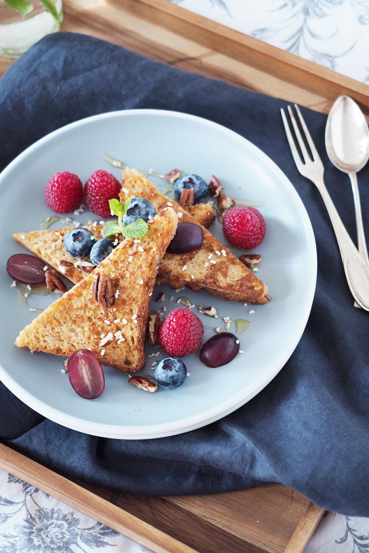 DER beste French Toast