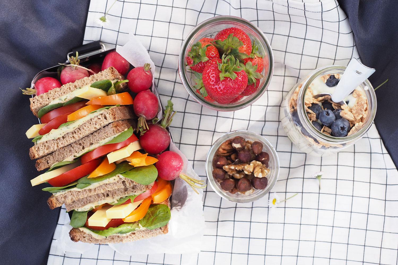 Picknickzeit ist Kaffeezeit! Wie soll das denn funktionieren? Fünf Tipps für ein ganz spontanes Frühstück im Freien