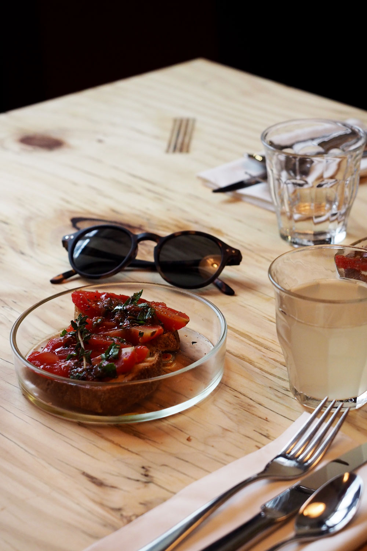 Mein allerliebstes Amuse Geule & Der Tag der Tomate #muttitomatoes