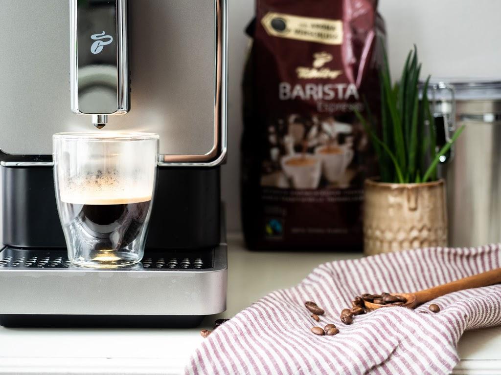 Kaffee auf Knopfdruck - Bist du der Typ Vollautomat?