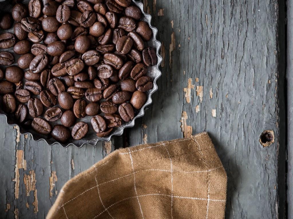 Alles was du über Kaffeebohne & die Röstung wissen musst #OhhKaffee