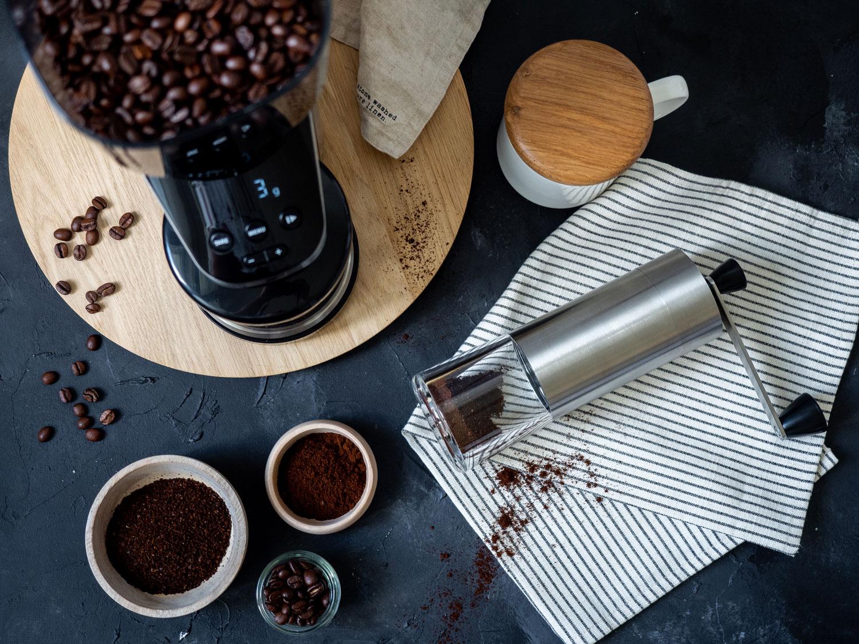 Finde den perfekten Mahlgrad für deinen Kaffee - mit diesen Tipps! #OhhKaffee
