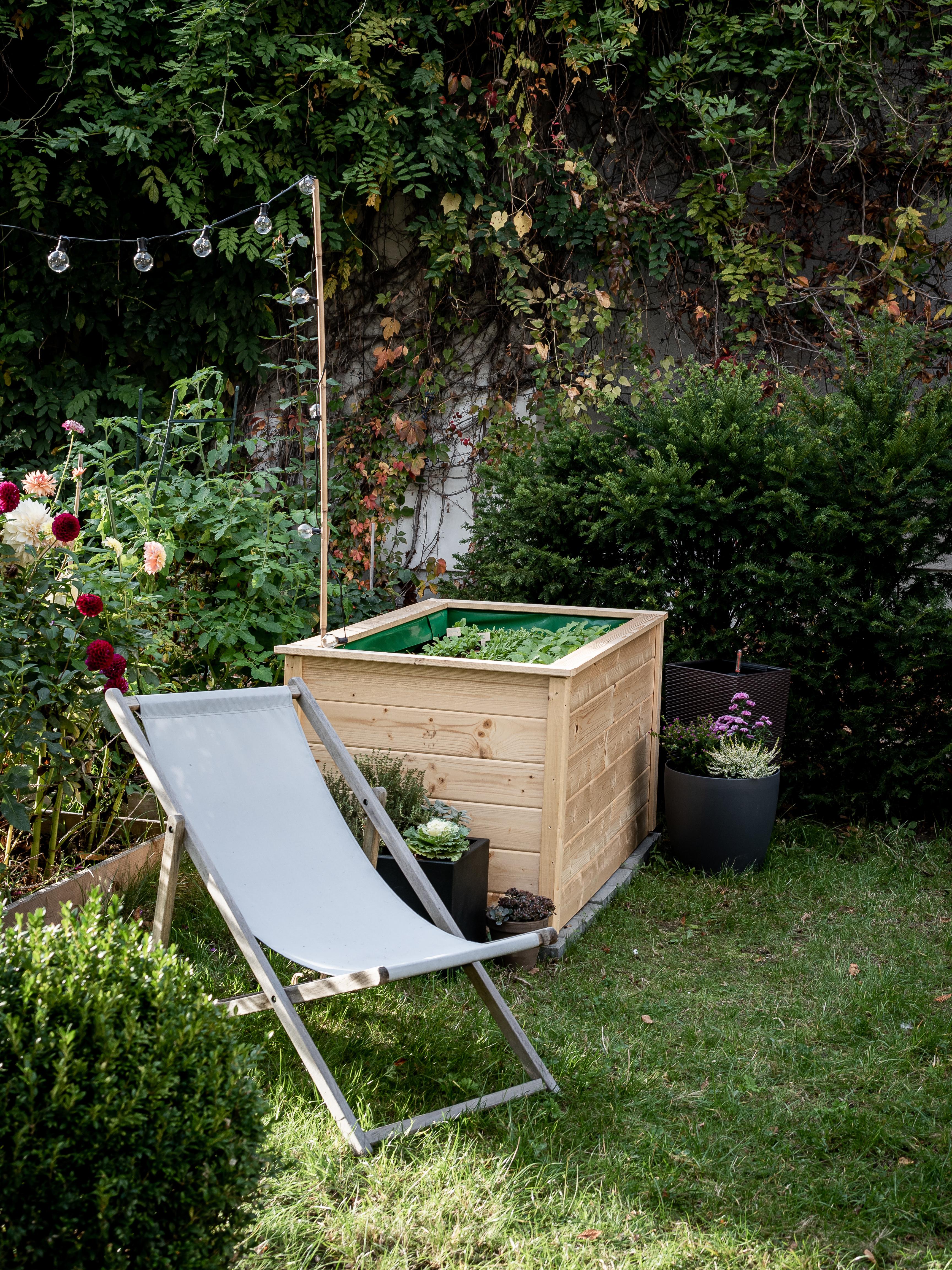 5 Tipps für Herbstfeeling im Garten oder auf dem Balkon
