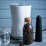 Kaffee - Milch aufschäumen